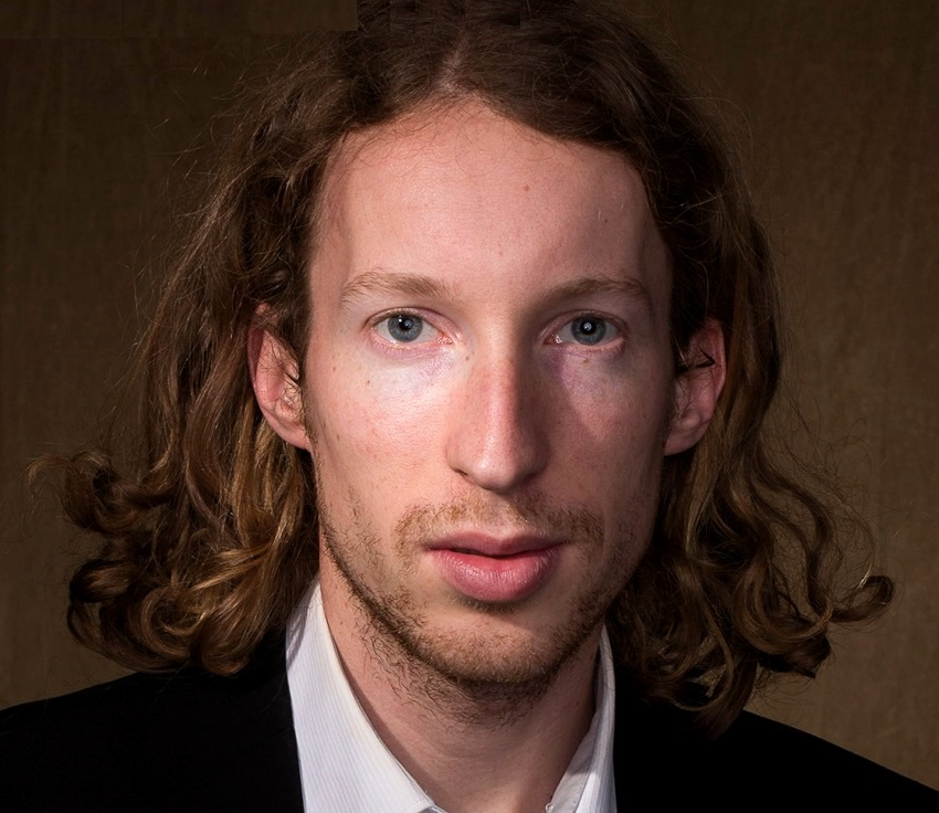 Matthew Chulaw, author of a content, profile picture.