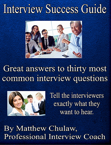 30 Most Common Interview Questions And Answers U2013 EBook, That Will Help You  And Your Loved Ones In Any Job Interview To Come. Learn Brilliant Answer To  The ...